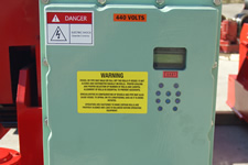 Explosion Proof Controls